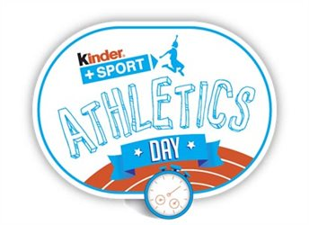 Kinder et Sport Athletic Day